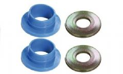 Volvo V70, XC70, XC90 Engine Torque Rod Mount Polyurethane Reinforcement Bush Kit